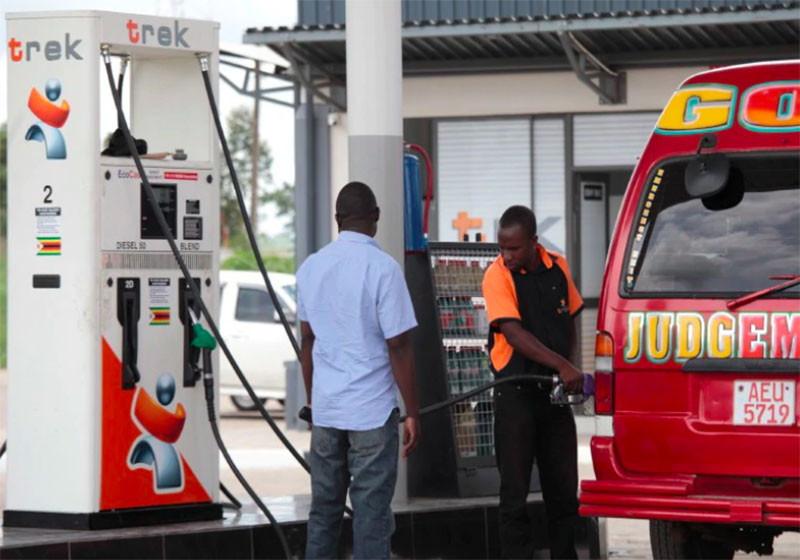 FUEL: Outrage as Zimbabweans fear knock-on price hikes