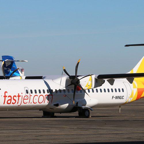 Fastjet sued over US$149 000 debt