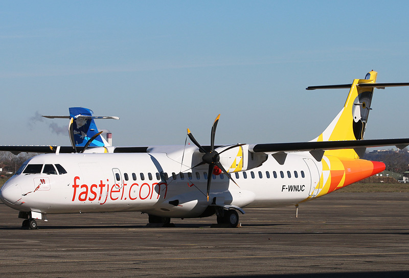 Fastjet cancels Zimbabwe flights as unrest continues countrywide