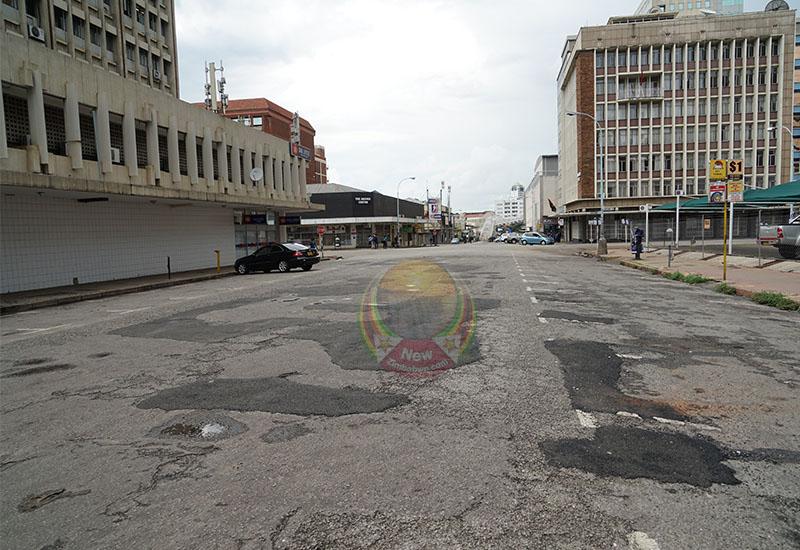 Impact of prohibited MDC demo felt in Mutare