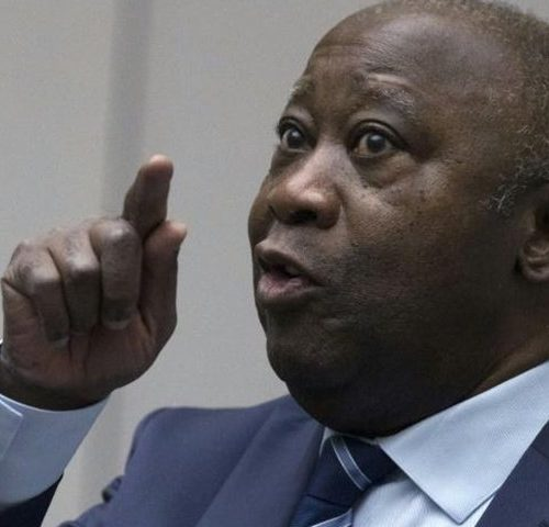 Ivory Coast ex-strongman Gbagbo in shock ICC acquittal