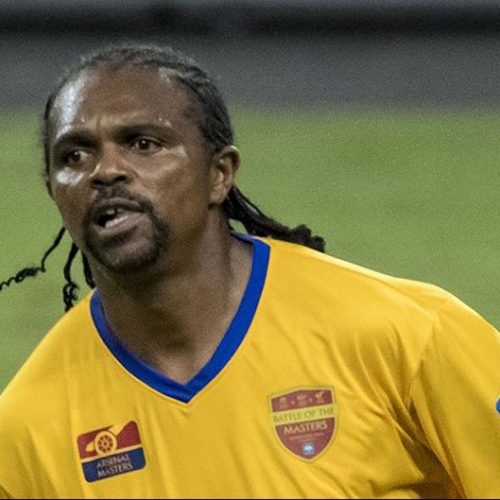 Kanu laments 'saddest day' of life after medals vanish