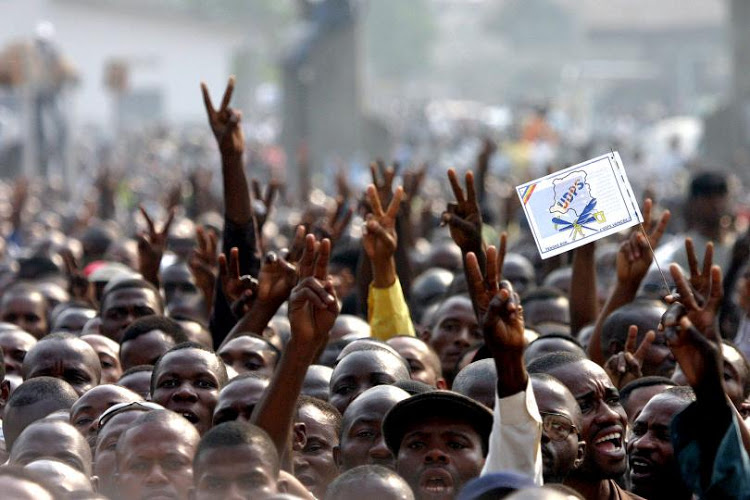 African leaders to meet over DR Congo vote dispute