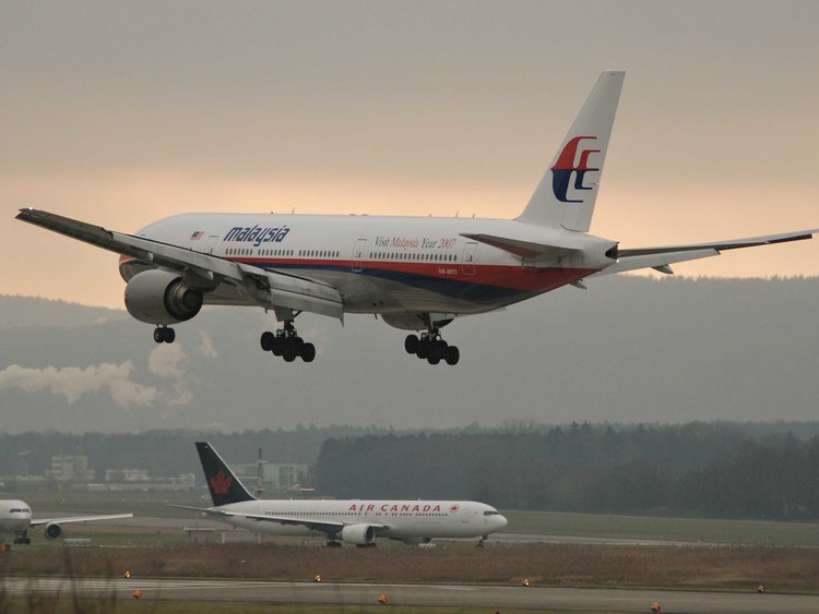 Fisherman claims he saw MH370 crash