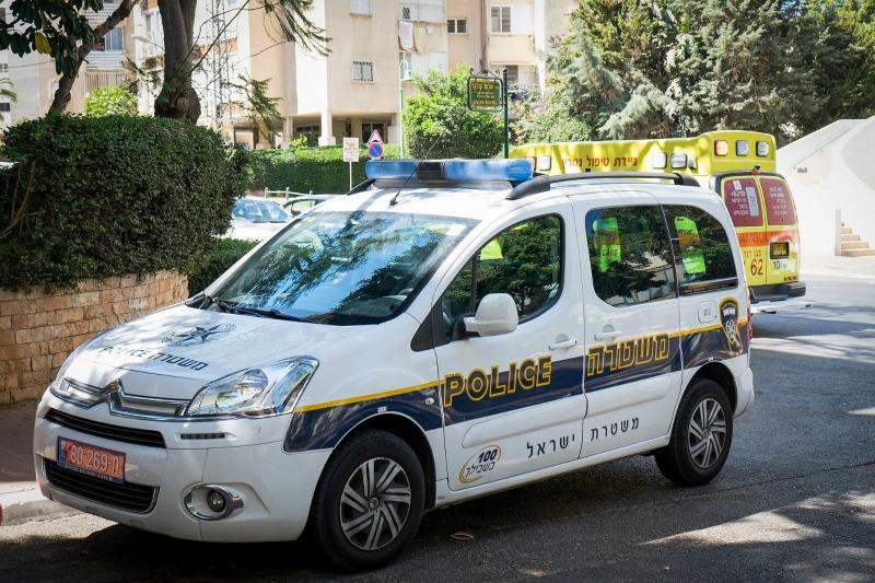 Israel police investigate 'sex-for-judgeships' allegations