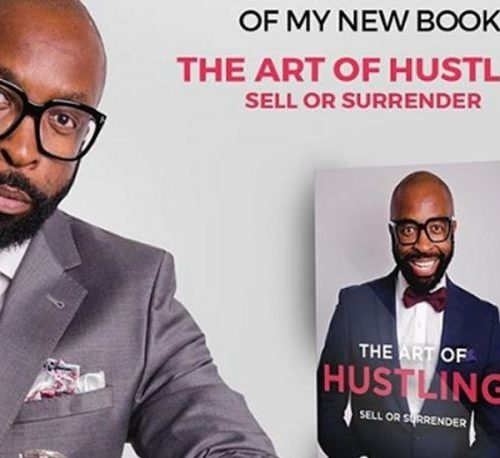 'Hustler' DJ Sbu harangued on twitter for 'criminal' behaviour