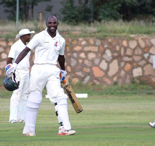 Domestic cricket games called off due to Zimbabwe unrest