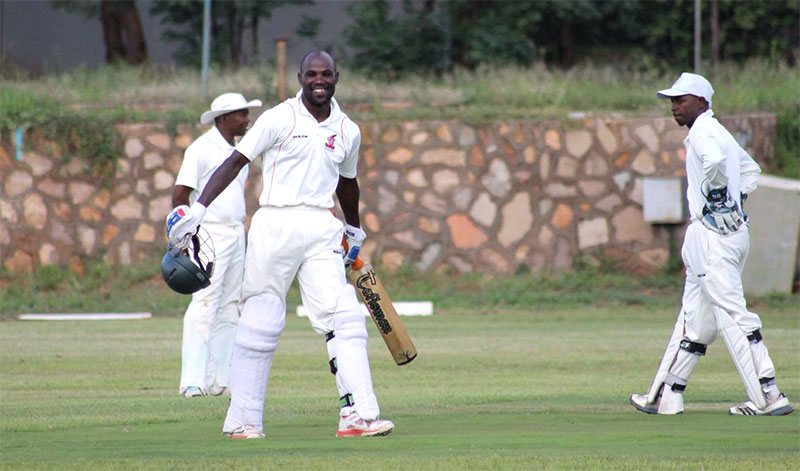 Dark days back in local cricket: Mnangagwa's name dragged into ragging muddy fight