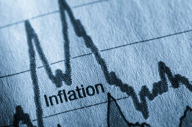 Inflation Shock at 42.1%; Adds to Harare's Woes