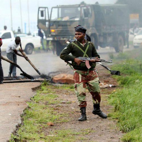 Bindura soldiers murder: More details emerge