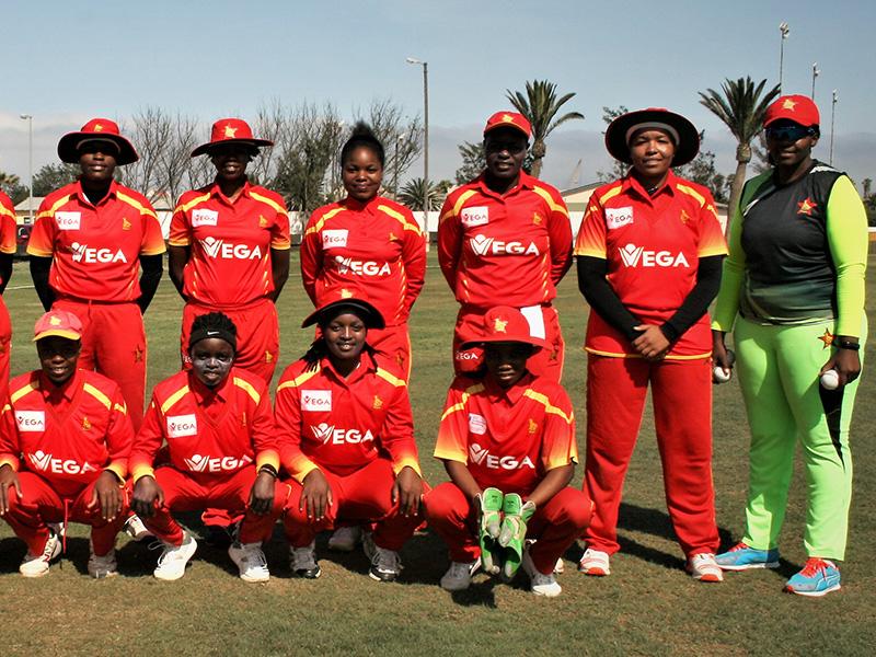 Zimbabwe to host 2019 ICC World Twenty20 Africa Qualifier