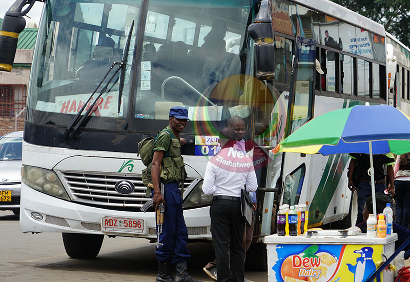 Govt deploys army to guard ZUPCO buses carrying passengers