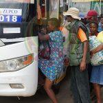 Police In Major Climbdown On School, Company Buses Ban