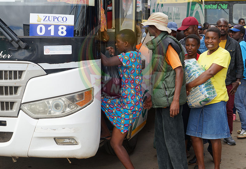 No respite for struggling commuters despite Zupco revival