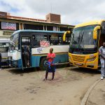 Man Tricks Brother Three Buses, Contracts Them To ZUPCO