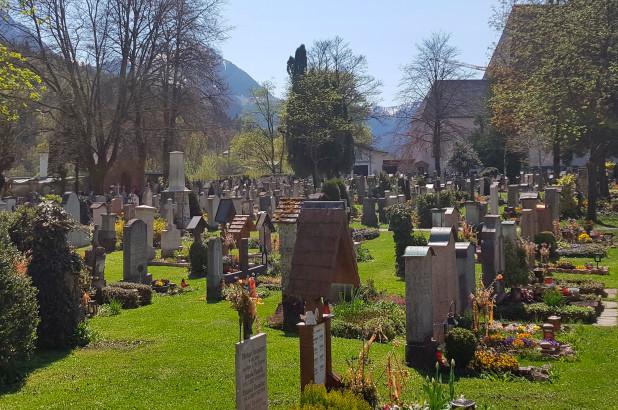 Bulawayo City Council Bans Tombstones