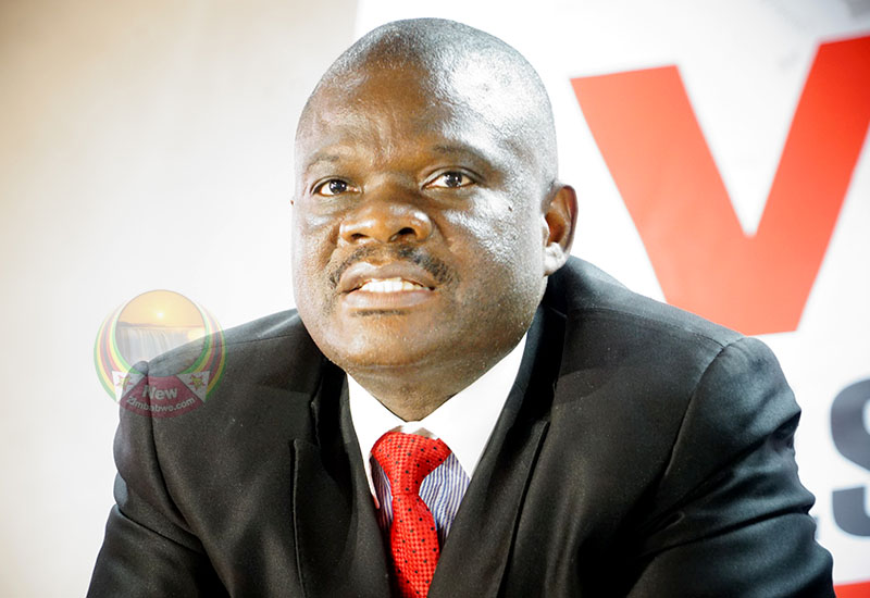 Komichi to govt: If you arrest Chamisa, also arrest the Pope