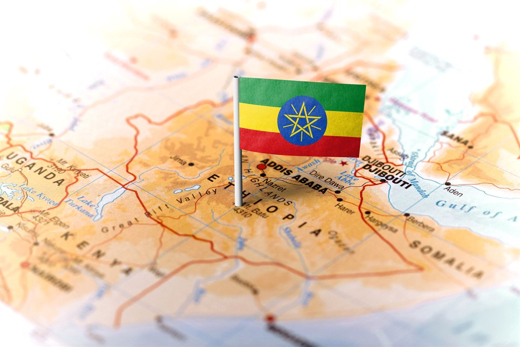 Ethiopia says 13,000 granted amnesty
