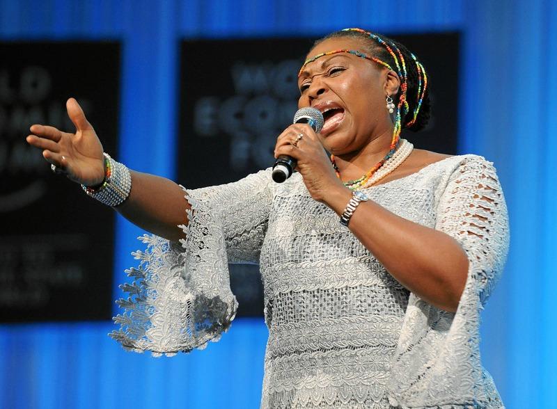 WATCH: South Africa's Yvonne Chaka Chaka, more Zim artists mourn Tuku