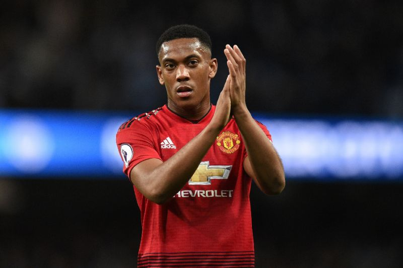 Solskjaer hopeful over new Man Utd contract for Martial