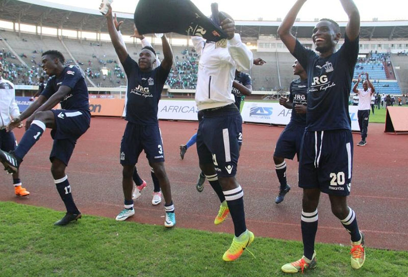 Dutch Erol Akbay declares title battle as he returns to Zim with Ngezi Platinum Stars
