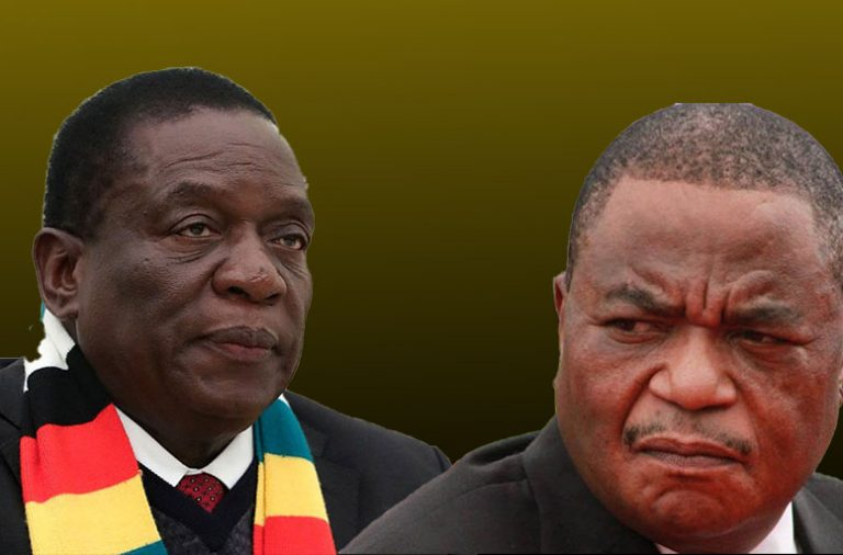 South Africa again mesmerised by a Zimbabwe crisis