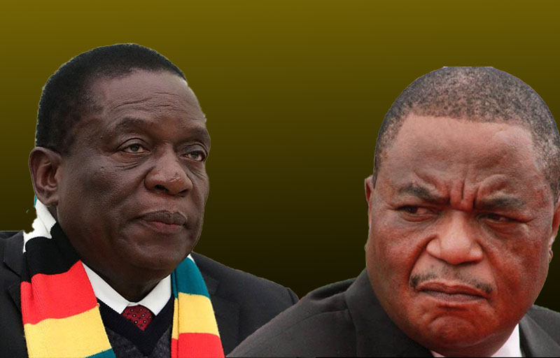 Zanu PF district elections escalate Mnangagwa, Chiwenga fight