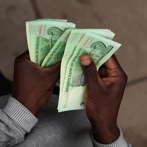 Whats in a name? All you need to know about Zim's new currency