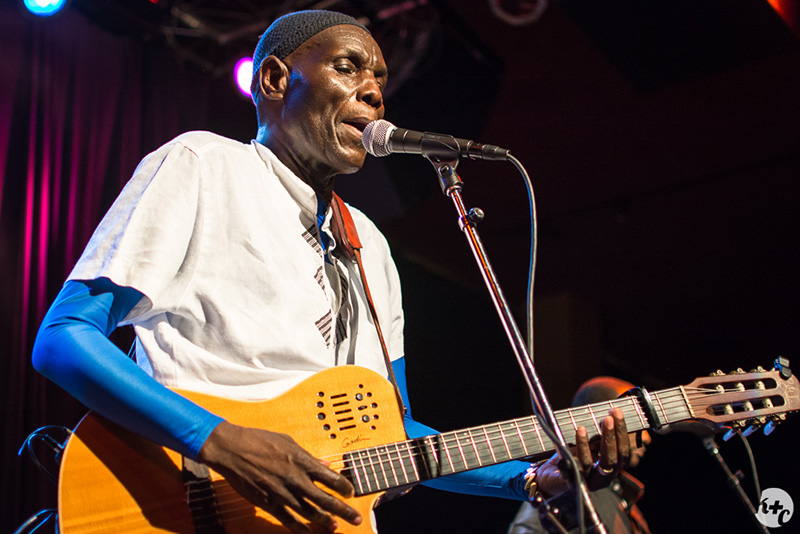 Another Tuku concert set for this month
