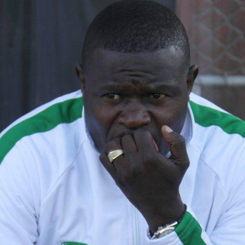 Chitembwe dumps CAPS Utd, joins Harare City
