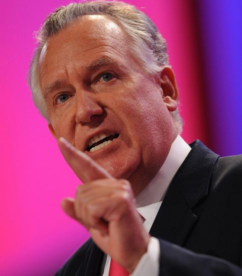UK Former Minister Peter Hain Calls For New Sanctions On Zimbabwe As Violations Escalate