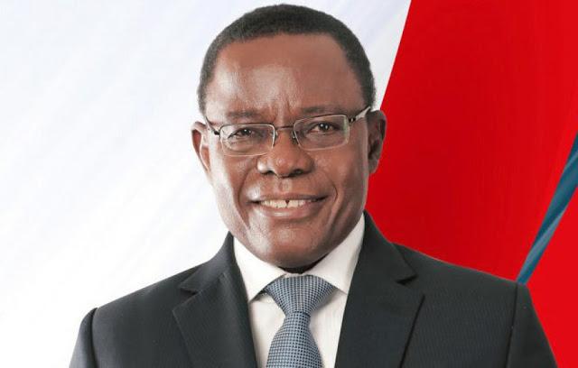 Cameroon authorities arrest opposition leader in crackdown