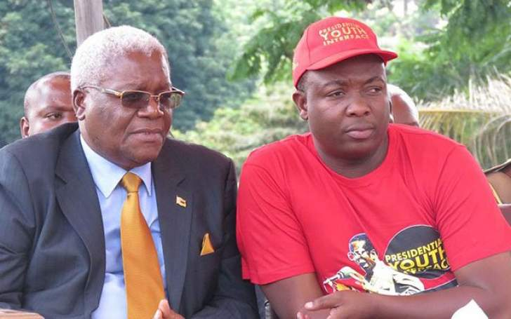 'Bedridden' Chombo arrest ordered for missing ED regalia trial
