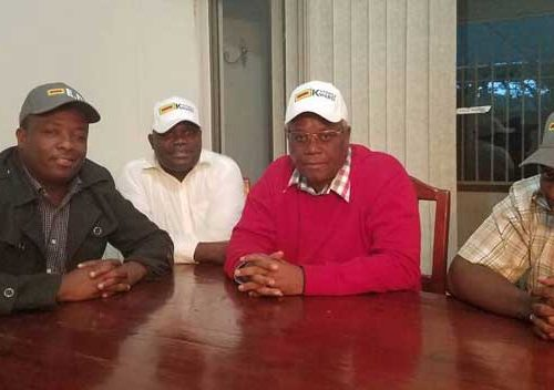 One year on: Chombo's trial stalls, gets passport back