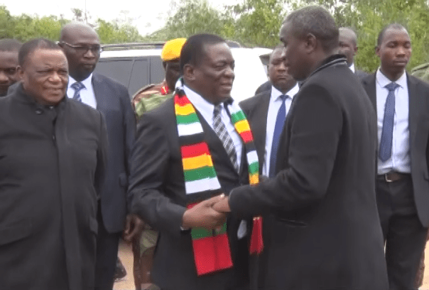 Mnangagwa allies fight rages on