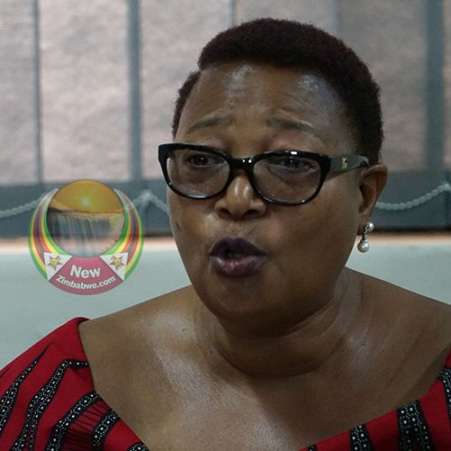 Khupe loses parly expulsion challenge
