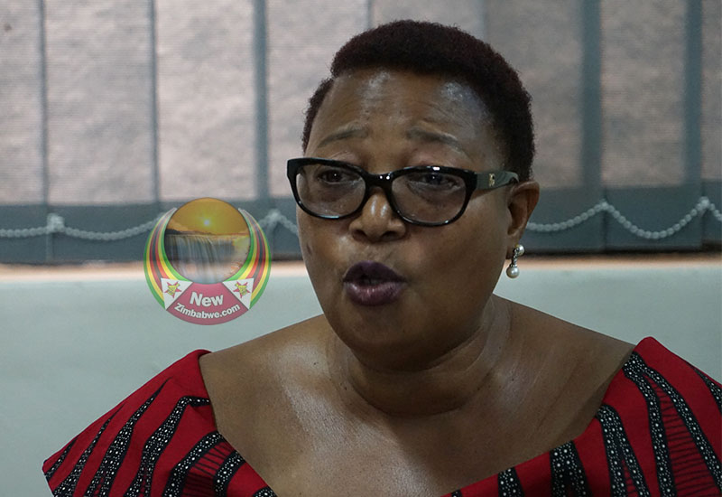 WATCH: Khupe Relives Last Moments With Late Tsvangirai