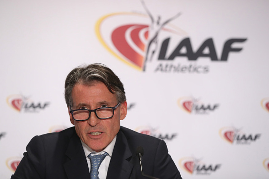 World Athletics chief expects 'full house' at Qatar worlds despite Gulf crisis