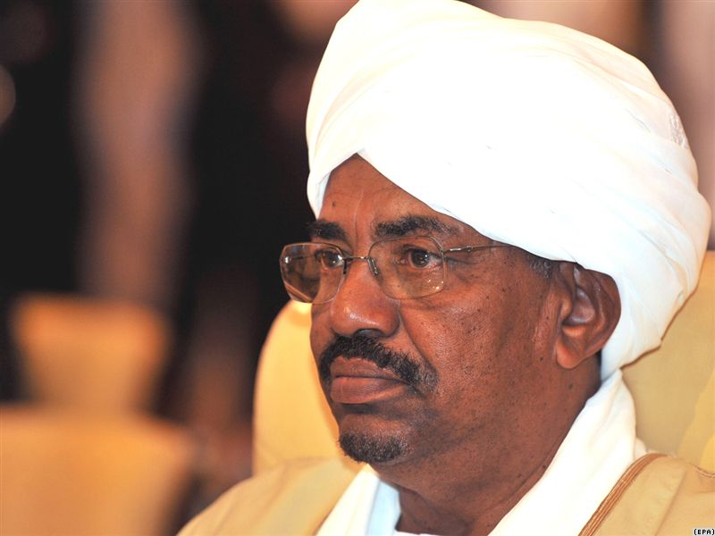 Former Sudan president Omar al-Bashir gets 2 years' detention for corruption