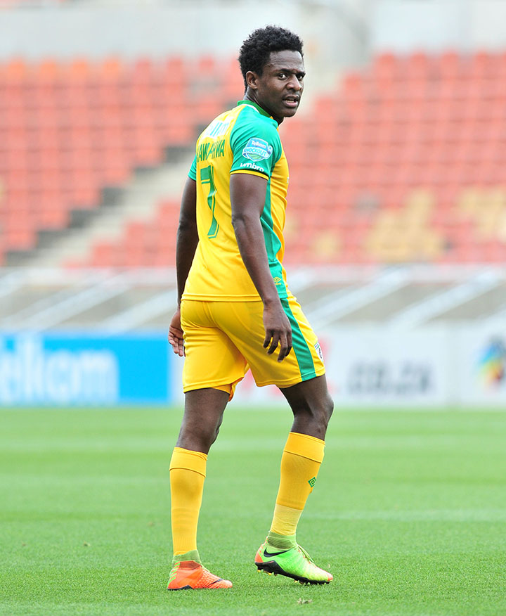 Zim winger Chawapiwa changes South Africa clubs