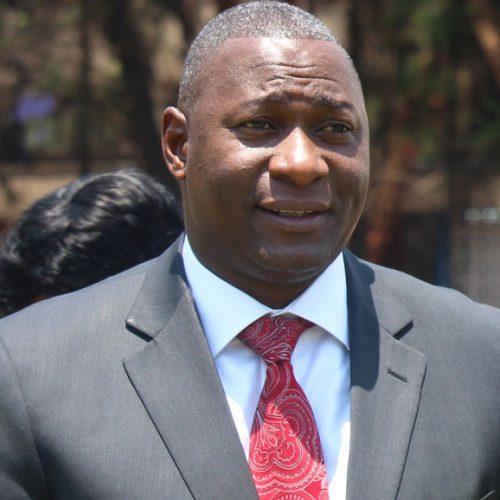 Mandiwanzira demands apology from PG Hodzi