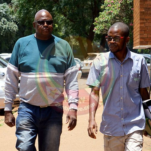 Guvamombe trial stopped, ray of light for beleaguered magistrates' boss