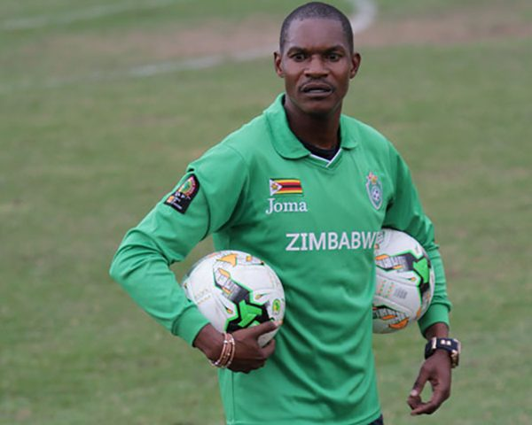 Mapeza rallies FC Platinum charges ahead of Mozambique test