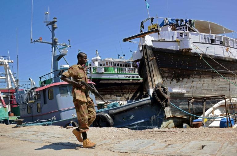 Dubai port boss shot, 9 others killed in bomb blast