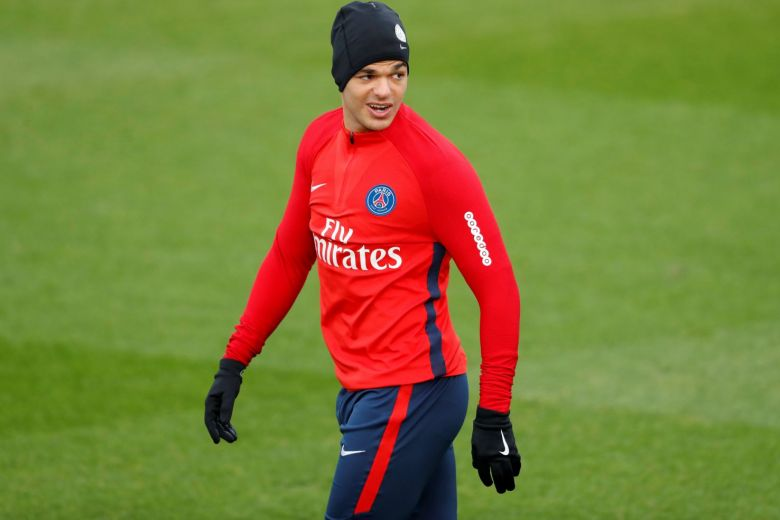 Ben Arfa takes PSG to court over year-long 'shutout'