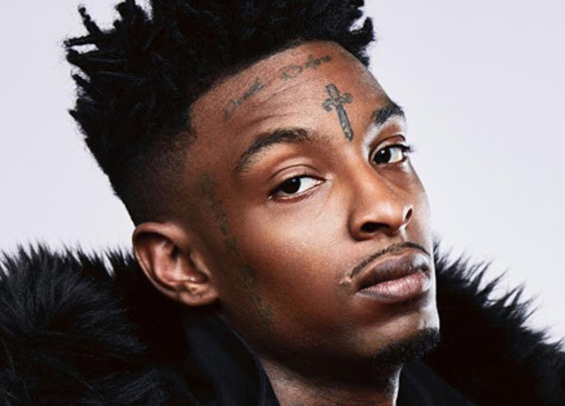 US: 21 Savage's English origins stun fans of the Atlanta rapper
