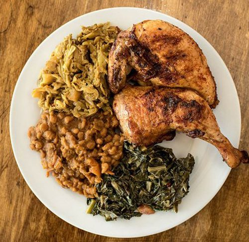 US: Zweli's Piri Piri Kitchen Brings Zimbabwean Food to Durham