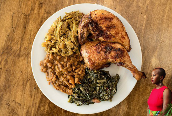 US: Zweli's Piri Piri Kitchen Brings Zimbabwean Food to Durham