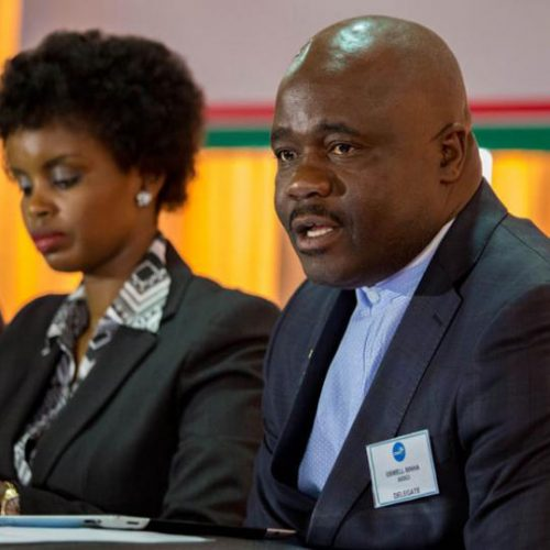 CEOs urge economy dialogue between business and govt