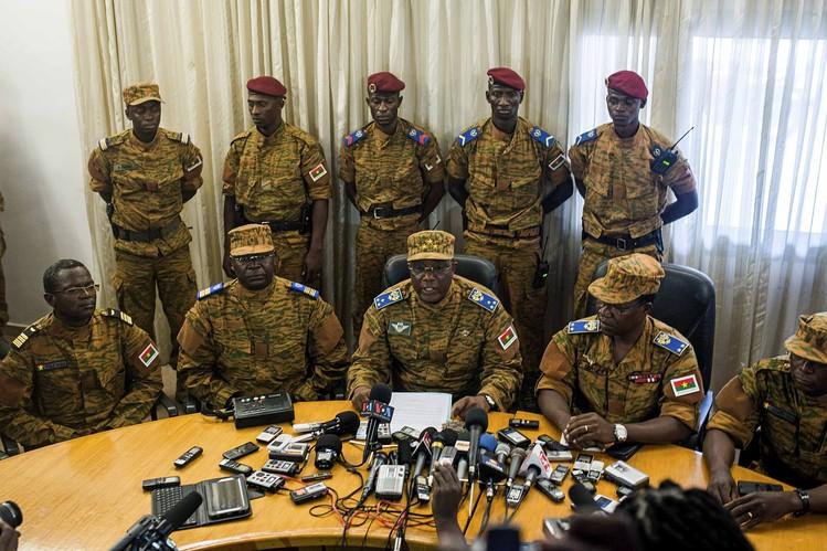 Burkina Faso forces kill 146 jihadists after civilian attack
